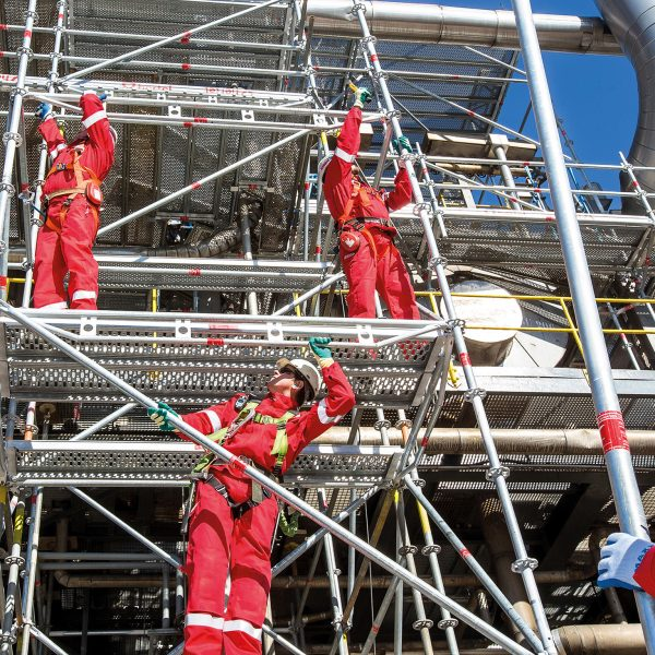 altrad scaffolding services, altrad access management