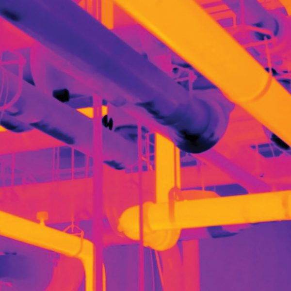 thermal insulation material suppliers - asset integrity management services
