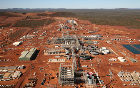 Contract Awarded for Corrosion Remediation at Karara Mining Facility